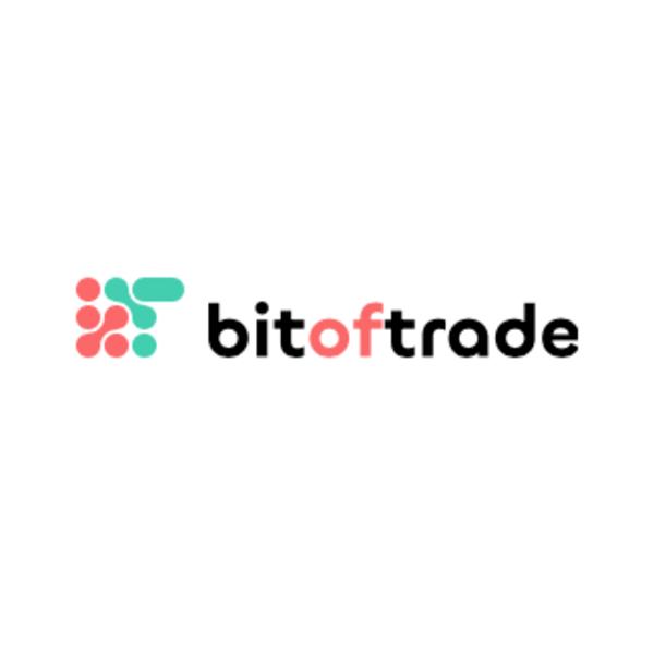 BitOfTrade logo