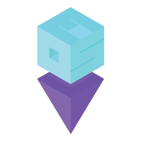 CryptoLocally logo
