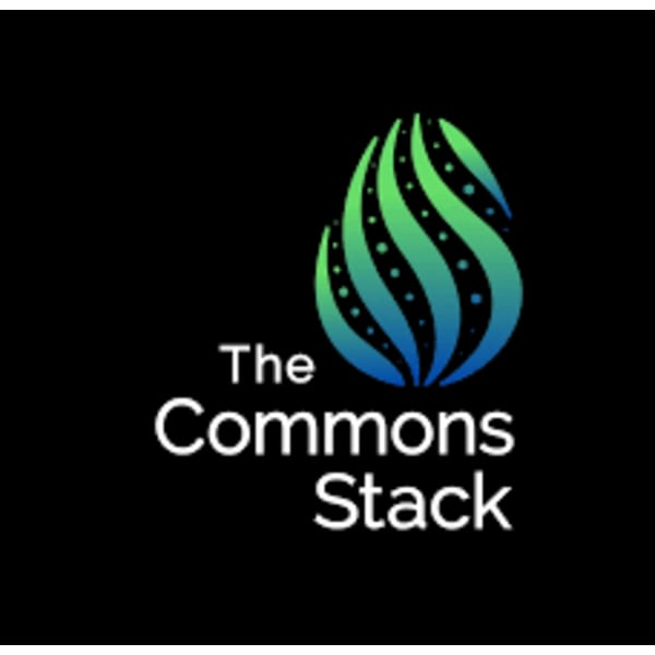 The Commons Stack logo