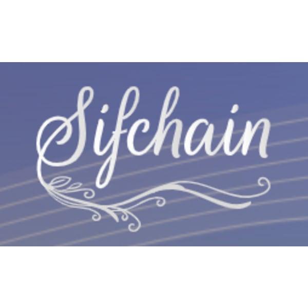 Sifchain logo