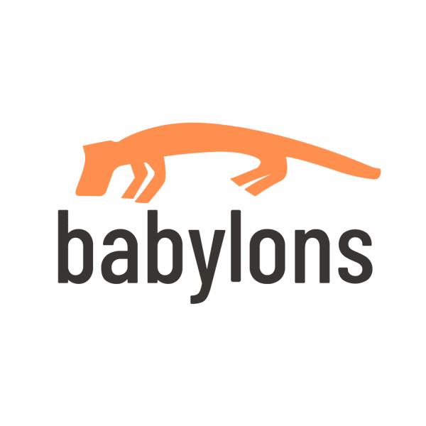 Babylons NFT Marketplace logo