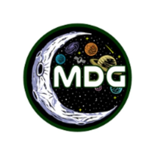 MoonDawg logo