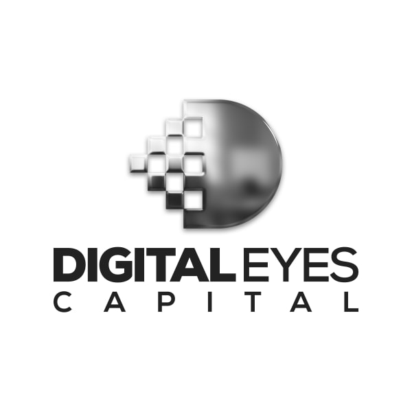 Digital Eyes Capital logo