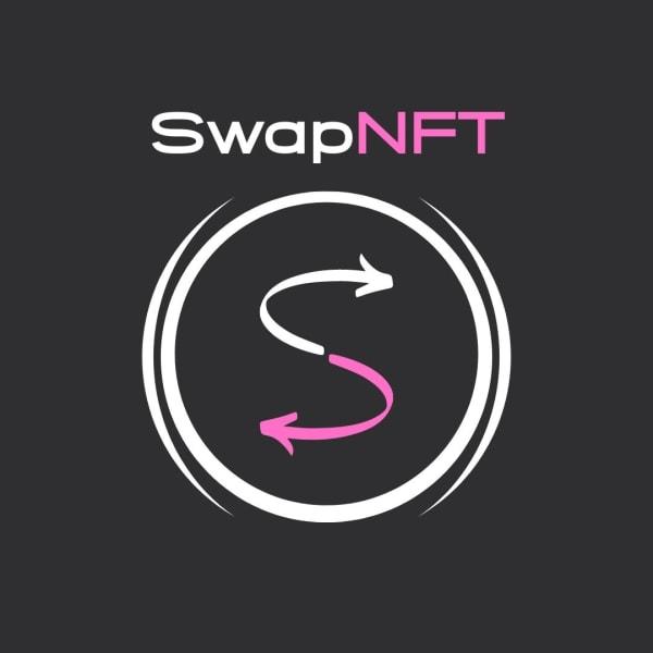 SwapNFT logo