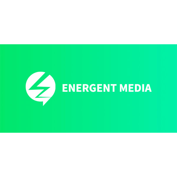 Energent Media logo