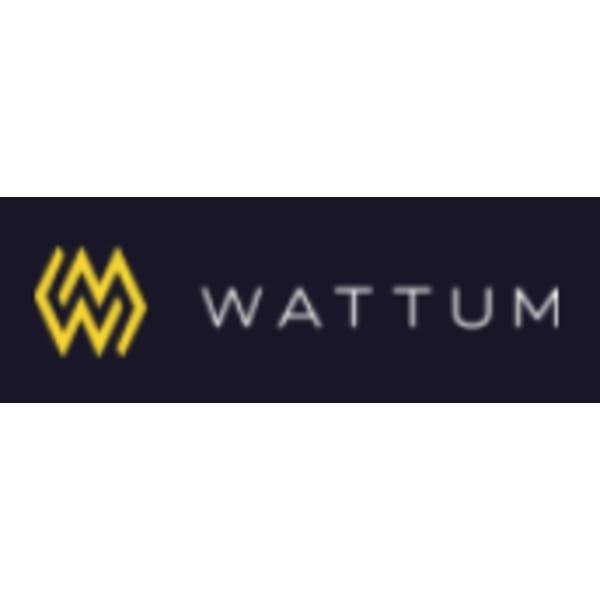 Wattum logo