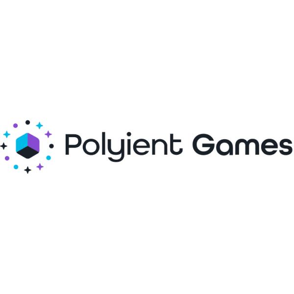 Polyient Games logo