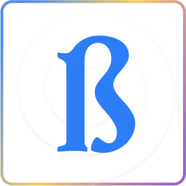 Blockswap logo