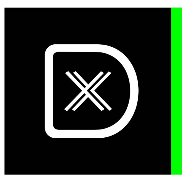 DEXTF- Decentralized Traded  Funds logo