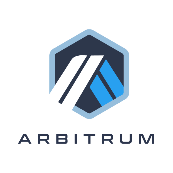 Arbitrum by Offchain Labs logo