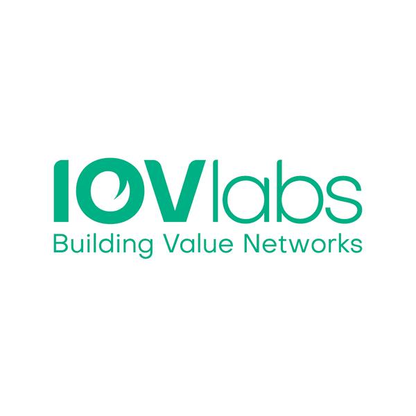 IOV Labs logo