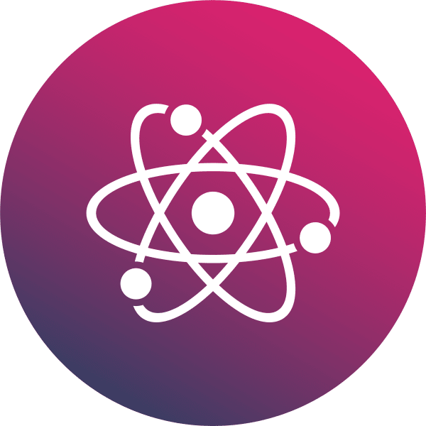 Charged Particles logo