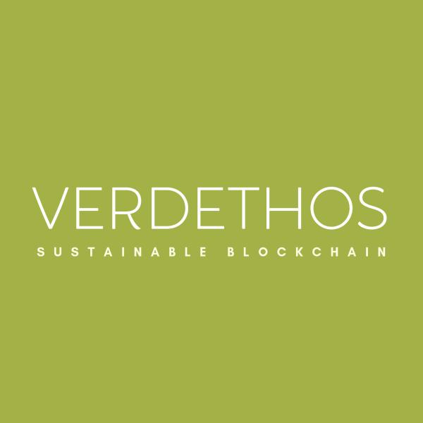 Verdethos logo