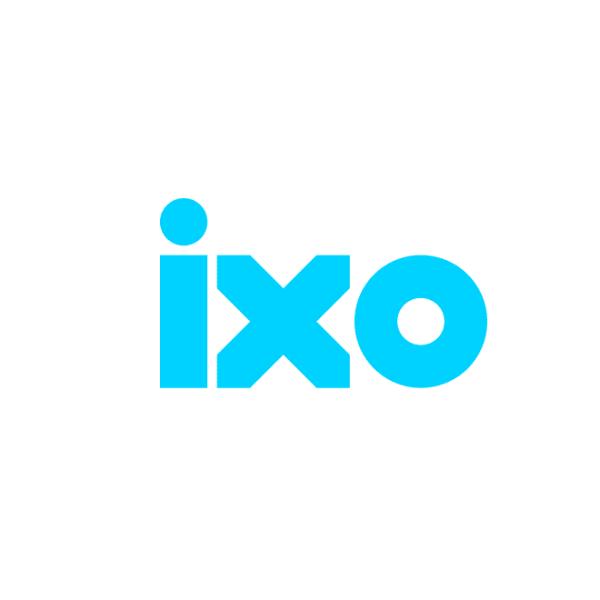 ixo.world logo