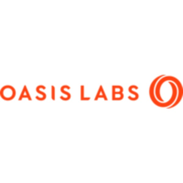 Oasis Labs logo