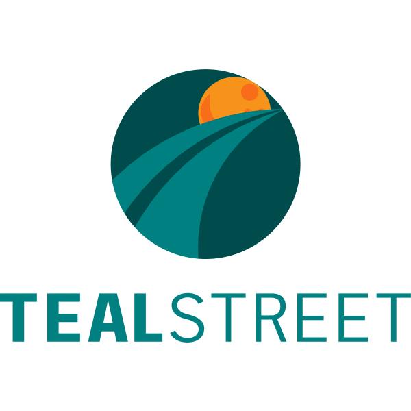 Tealstreet logo