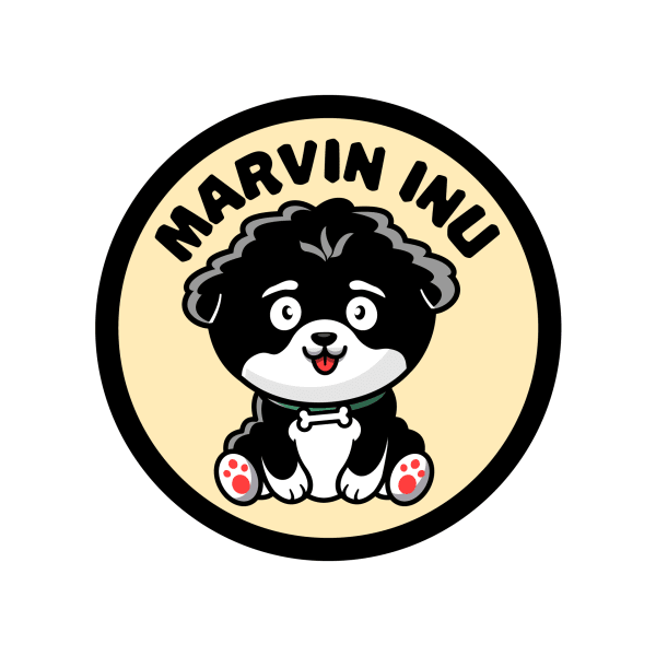 Marvin Inu logo