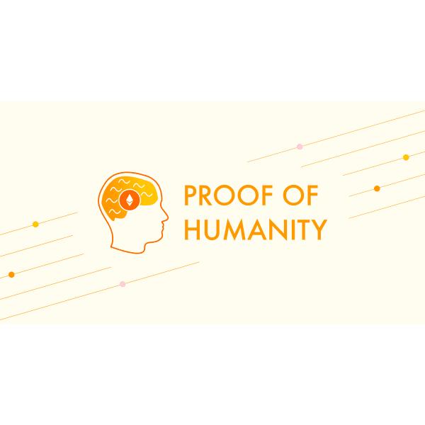 Proof Of Humanity DAO logo
