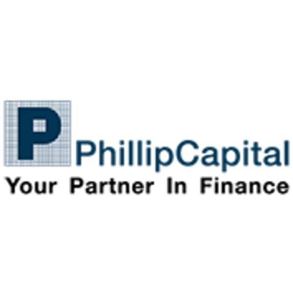 PhillipCapital logo