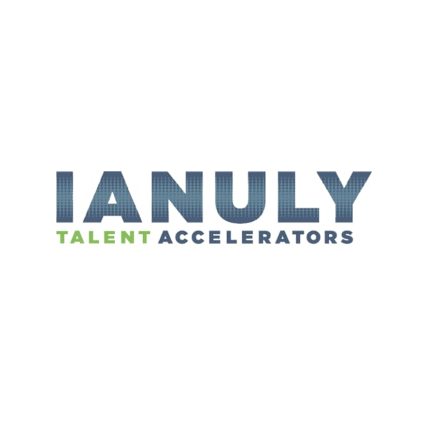 IANULY Talent Accelerators logo