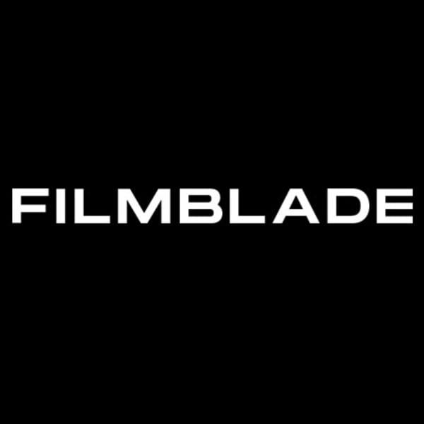 Film Blade logo