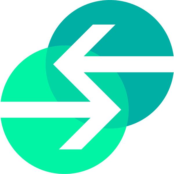 Unizen: Smart Exchange Ecosystem logo