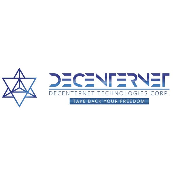 Decenternet Technologies Corp. logo