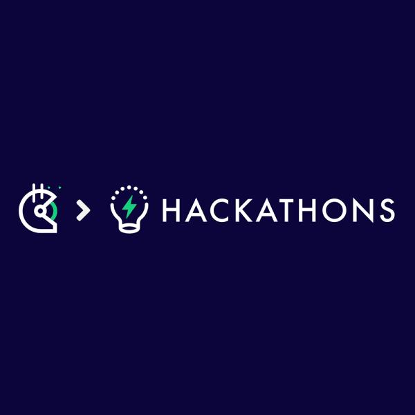 Gitcoin Hackathons logo