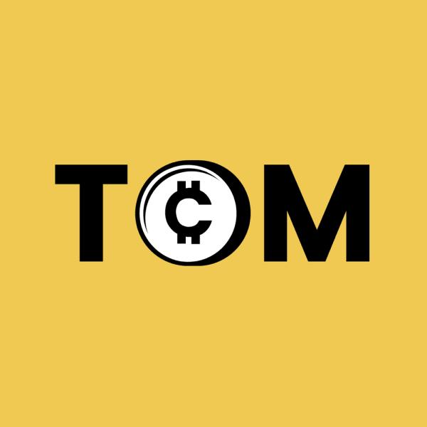 TheCoinMagazine logo