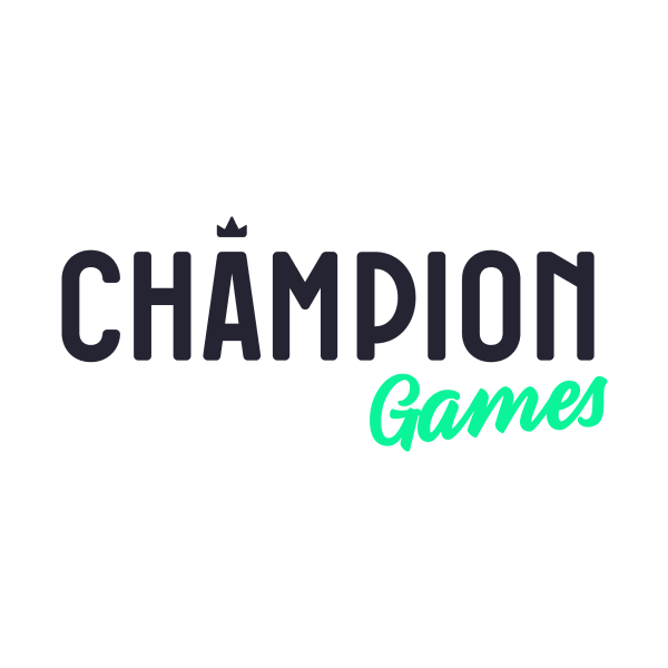 Champion Games logo