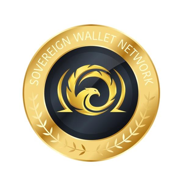 Sovereign Wallet logo