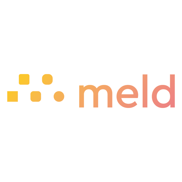 Meld Gold logo