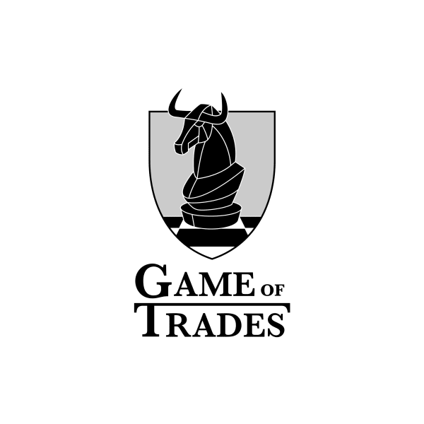 Game of Trades logo
