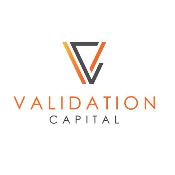 Validation Capital logo