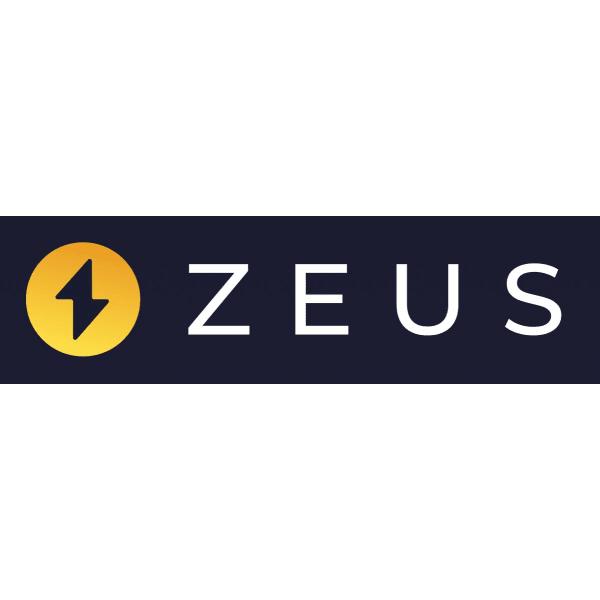 ZEUS Finance logo
