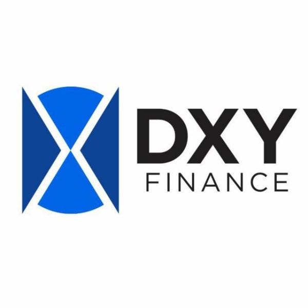 DXY.finance logo