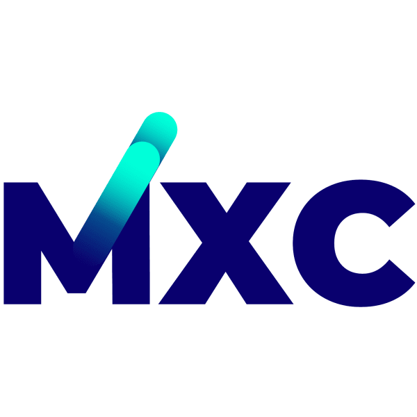 MXC Foundation logo