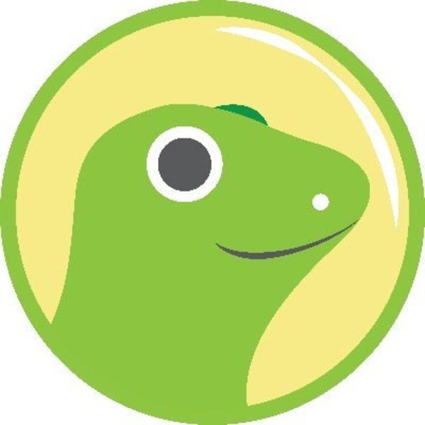 CoinGecko logo