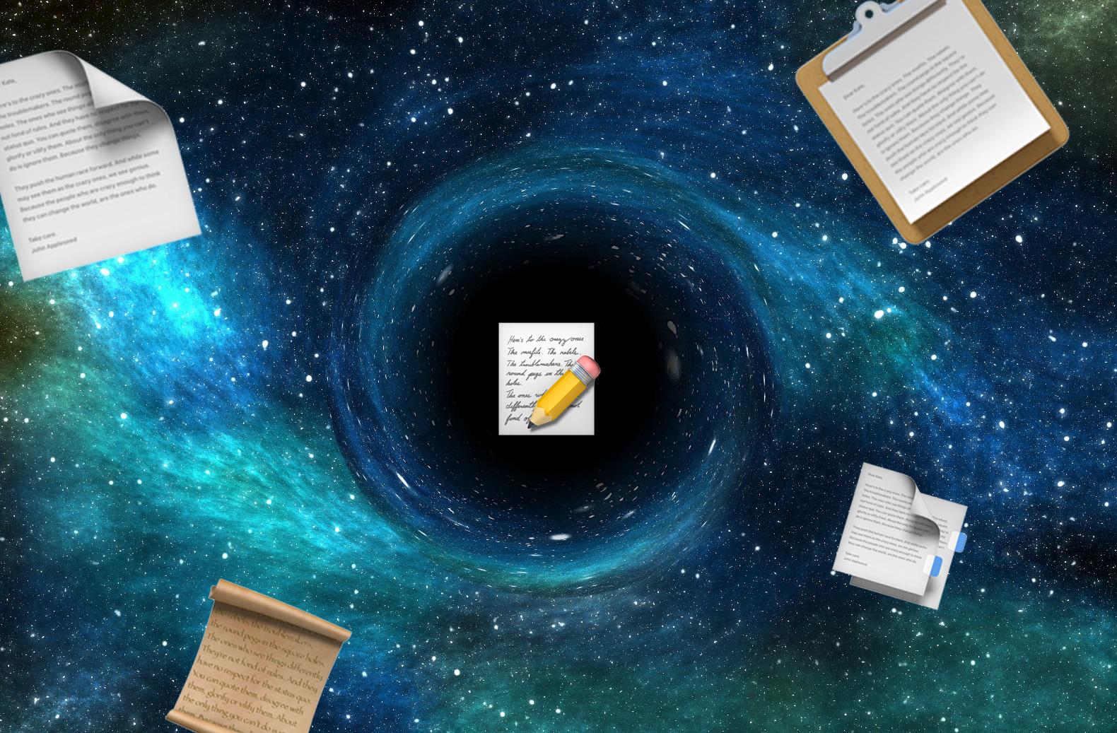 black holes job - photo #43