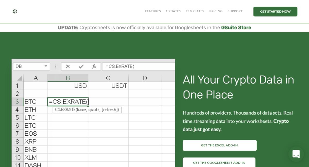 cryptocurrency excel skaičiuoklės šablonas)