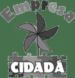 A CS Carimbos apoia o projeto Empresa Cidadã