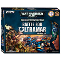 Warhammer 40,000 Dice Masters: Battle for Ultramar Campaign Box Thumb Nail