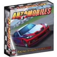 Automobiles: Racing Season Expansion Thumb Nail