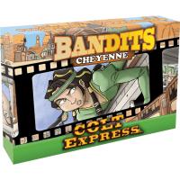 Colt Express: Bandits - Cheyenne Expansion Thumb Nail