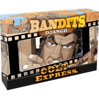 Colt Express: Bandits - Django Expansion Thumb Nail