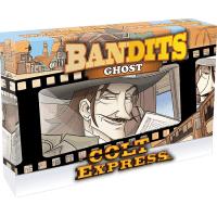 Colt Express: Bandits - Ghost Expansion Thumb Nail