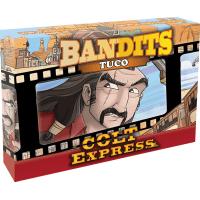 Colt Express: Bandits - Tuco Expansion Thumb Nail