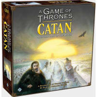 A Game of Thrones Catan: Brotherhood of the Watch Thumb Nail