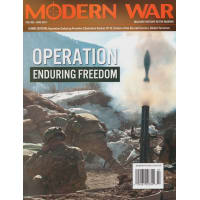 Modern War 30: Enduring Freedom Thumb Nail