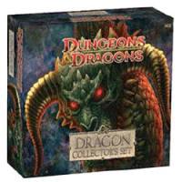Dragon Collector's Set Thumb Nail